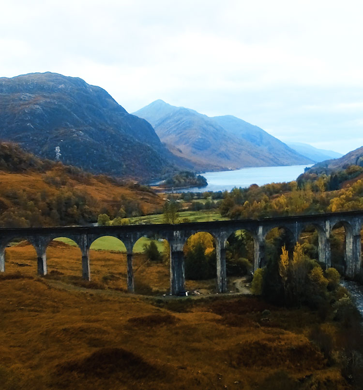 Glenfinnan Viaduct | Scotland