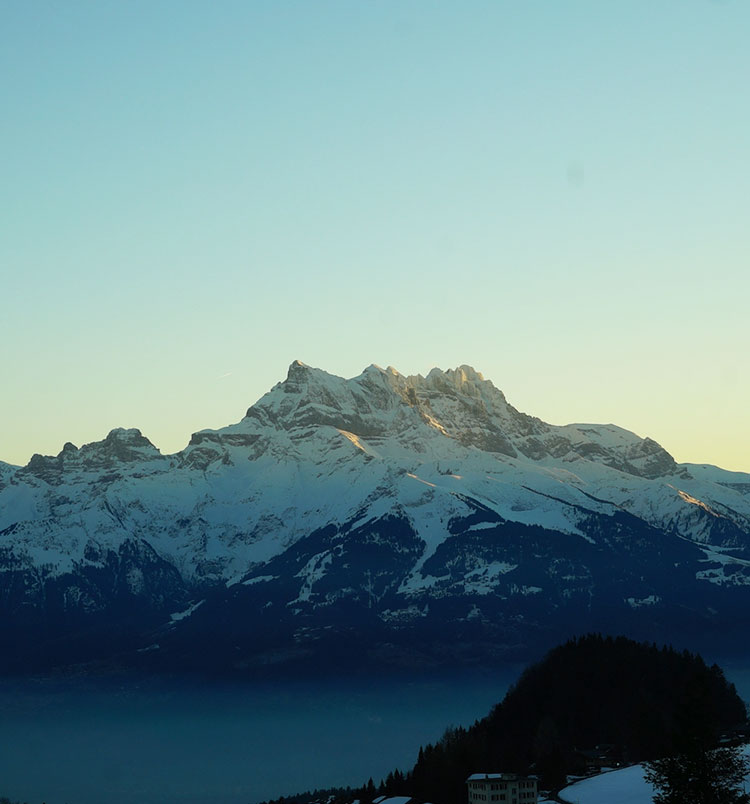 Leysin | Switzerland