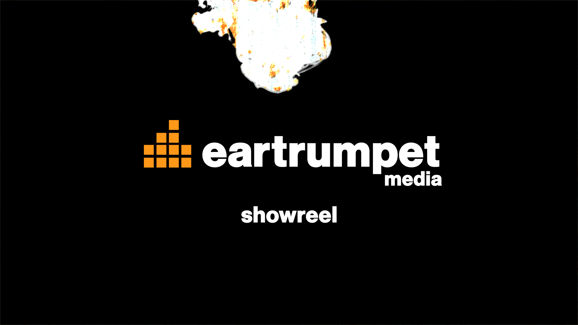 Ear Trumpet Media Showreel 2017